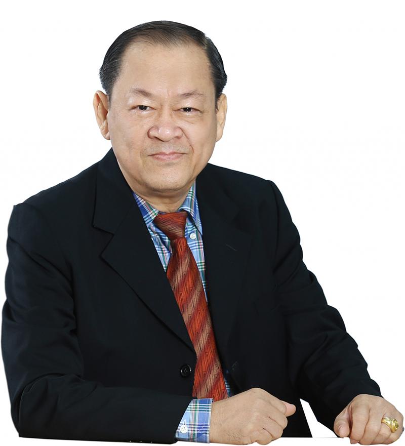 CEO Đặng Đức Thành